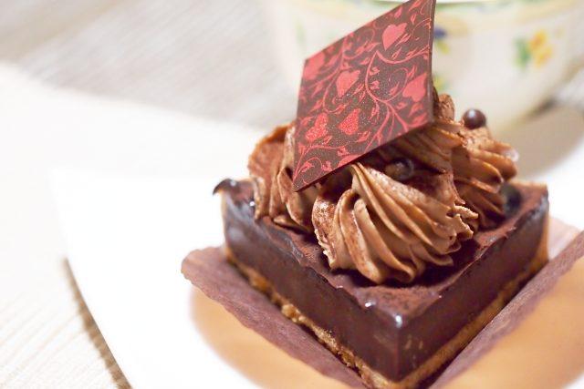 バレンタインの上級者向け手作りお菓子