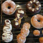 手作りドーナツの賞味期限
