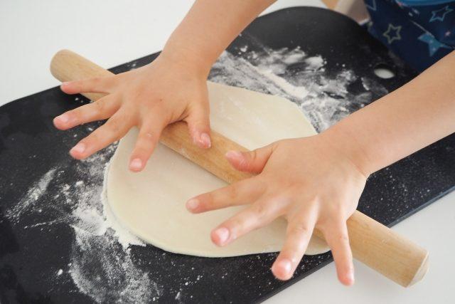 手作りナンの保存方法
